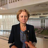 Zinaida Greceanîi: Acordul dintre ACUM...