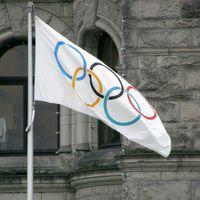 Rusia exclusă de la Jocurile Olimpice...