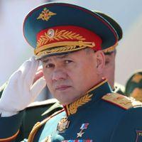 Ministrul rus Şoigu o să ajungă la...