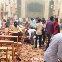Sri Lanka: Atentatele, comise 'ca...