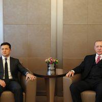 Erdogan se implică în conflictul din...