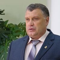Ex-primarul de Tiraspol a fost găsit...