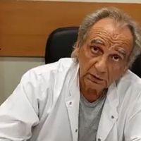 Medicul Gheorghe Cuculici, șeful UPU...